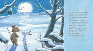Der Ganze Wald Freut Sich Auf Weihnachten Buch Weltbildde