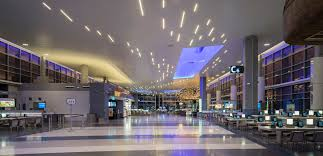 George Bush Intercontinental Airport Jlc Tech Crossville