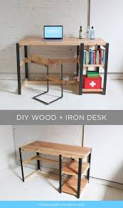 best homemade desk ideas home office computer idea of be ed bb ce cfc ae modern