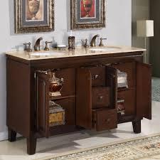 home decor freestanding bathroom vanity commercial brick pizza oven upper corner kitchen cabinet stainless steel sink