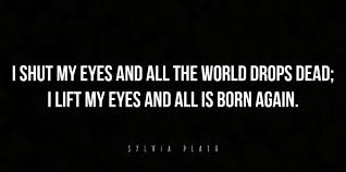 Sylvia Plath Love Quotes Interesting 48 Sylvia Plath Quotes That Show You The Mind Of A Brilliant Writer