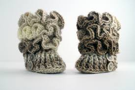 Youtube Crochet Patterns Awesome How To Crochet Baby Booties YouTube