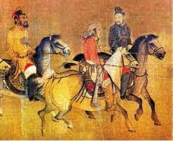 Китай и Япония в средние века Всеобщая история История  За периодом смут и раздробленности в середине x века последовало объединение Китая династией Сун