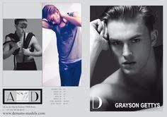 What Is A Comp Card 32 Best Comp Card Inspiration Images Man Fashion Male Models