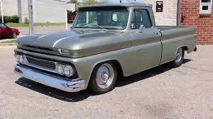 1964 Chevrolet Fleetside Shortwide Resto-Mod Pick Up For Sale~383 ...