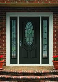 black front door black front door with oval glass pictures black front entry door handle set