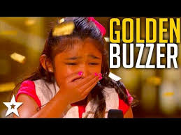 <b>Girl</b> on Fire Angelica Hale Gets the Guest GOLDEN BUZZER ...