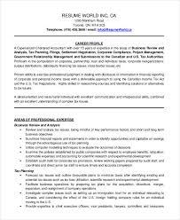 Professional Accountant Resume 40 Free Accountant Resume Templates Pdf Doc Free