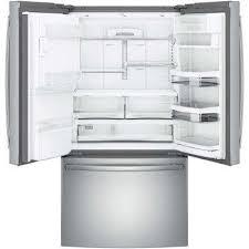 haier 28 in w 15 cu ft french door refrigerator in stainless steel. 35.75 in. w 22.1 cu. ft. french door refrigerator haier 28 in 15 cu ft stainless steel
