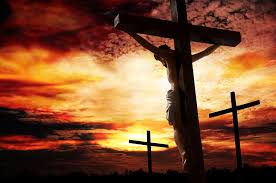 Image result for Christ on cross