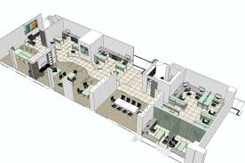 The office floor plan 2700 Square Foot Office Layout Small Office The Office Warehouse Office Office Interior Design Office Tictail Office Layout Wwwsketchuporlandocom Pinterest Office