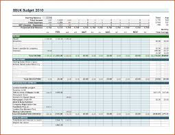 example of personal budget sheet budget worksheet sample samples free spreadsheette excel cashs