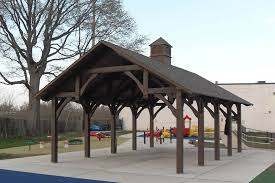 What is a pavilion Cedar Backyard Pavilion Ideas In Ny Nj Md Pa Vw Va And Beyond Earchitect Pavilion Backyard Ideas For Your Outdoor Living Space