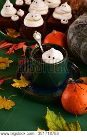 • ¼ cup of vodka. Halloween Themed Image Photo Free Trial Bigstock