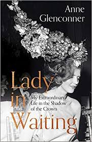 Amazon Book Charts Sales Uk Lady In Waiting My Extraordinary Life In The Shadow Of The