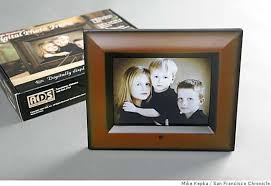 in 2007 sam s club also sold infected frames over the holidays according