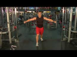 5 Powerful Cable Exercises For Stronger Chiselled Chest