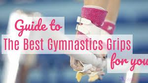 Best Gymnastics Grips