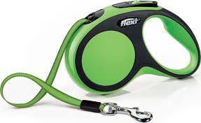 """Поводок-<b>рулетка Flexi """"New</b> Comfort S"""", лента, для собак весом ..."""