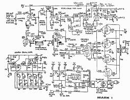 Mark v schematic ireleast schematic