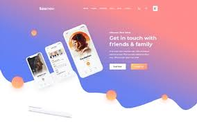 Product Html Site Templates Wrapbootstrap