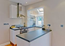 Attractive Small Kitchen Interior Design 13 Well Suited Design Small Kitchen Design
