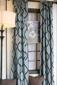 curtain panels in turquoise and brown curtain panels turquoise curtain design