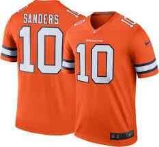 Shirt T Broncos T Jersey Shirt Broncos Jersey