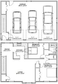 100  How Big Is A One Car Garage   How To Survive A Nuclear Dimensions Of One Car Garage