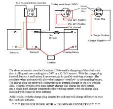 wiring diagram marinco wiring diagram at Marinco Trolling Motor Plug Wiring Diagram