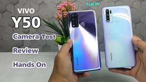Vivo Y50 Camera Test | Review
