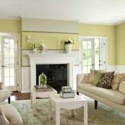No-Fail Paint Colors for Small Spaces