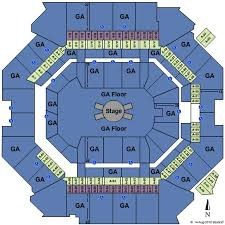 Barclays Center Seating Chart Barclays Center Virtual Seating Chart Boxing Barclays