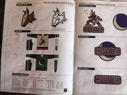 The arizona coyotes are a professional ice hockey team based in the phoenix metropolitan area. How The Phoenix Coyotes Original Kachina Logo Was Created