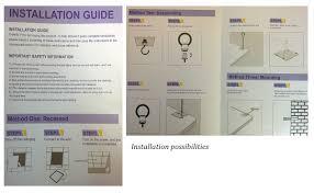 led panel photos pj automation pj engineering installation material including installation