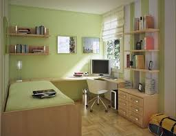 Small Bedroom Look Bigger 7 Ways To Make A Small Bedroom Look Bigger And Work Better Small