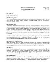 Best Photos Of Mla Style Outline Research Paper Format With