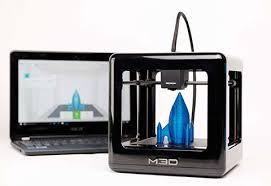 micro plus 3 d printer