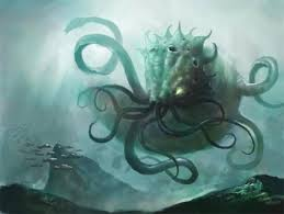 Image result for ancient sea creatures