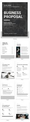 Corporate Business Plan Template How To Create A Business Plan To Inspire Confidence In