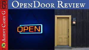 exclusive opendoor review what i ran into when i walked a house they flipped
