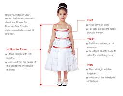 Eric Dress Size Chart Ericdress Shiny Sequins Square Long Flower Girl Dresses Sold By Dressmeet