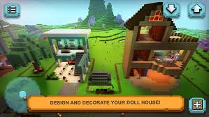 dollhouse craft 2 girls design decoration apk download free