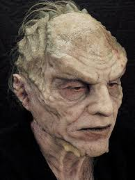i frankenstein make up final monster look 1