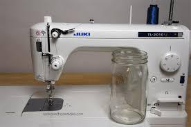 Juki Sewing Machine Stitch Regulator