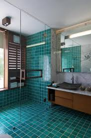 blue bathroom tile ideas:  functional stylish bathroom tile ideas