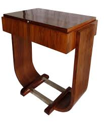 deco furniture designers.  Designers French Art Deco Vanity Console Table Throughout Furniture Designers