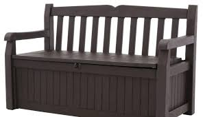ideas simple outdoor kmart settings keter clearance cushions storage patio black box dini seats plans bench