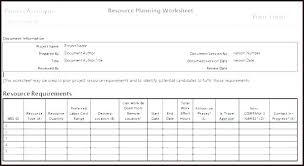 Resource Planning Excel Templates Workload Management Template In Excel Priority Matrix Productivity