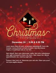 Services Flyer Christmas Church Services Flyer Template Template Flyer Templates
